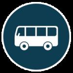 Piktoramm eines Busses
