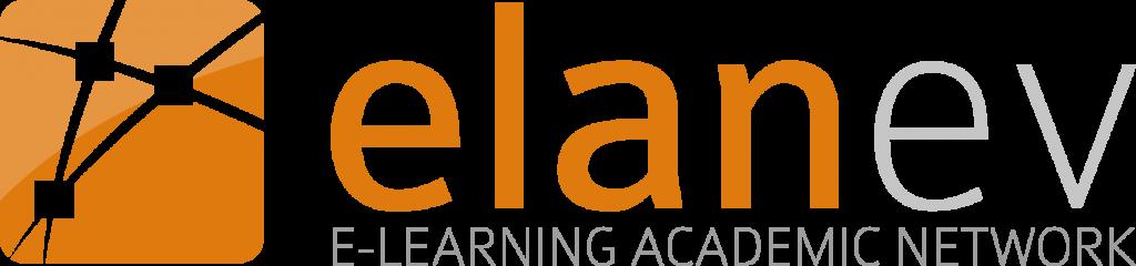 Logo des ELAN