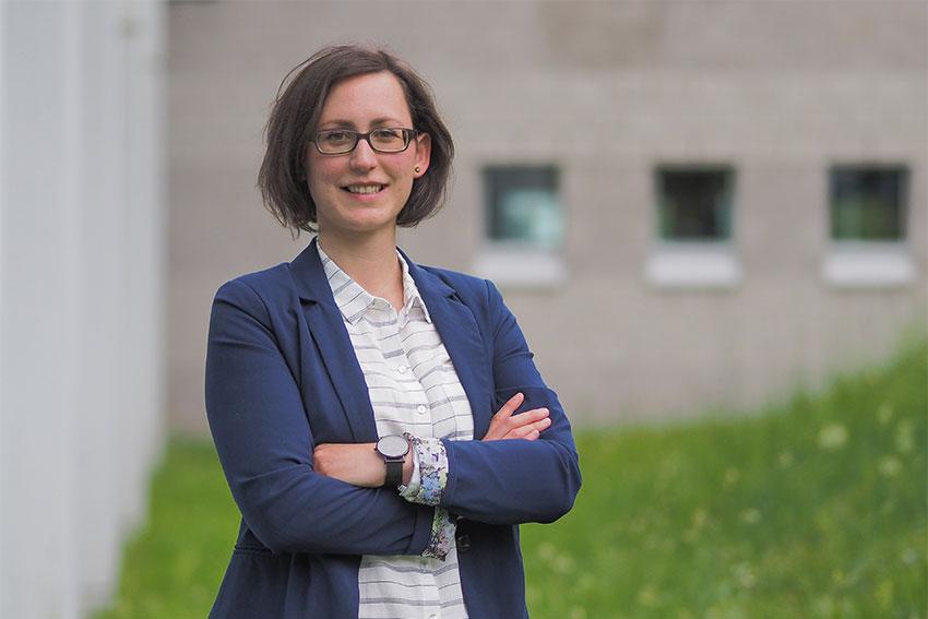 Katharina Schell M.A.