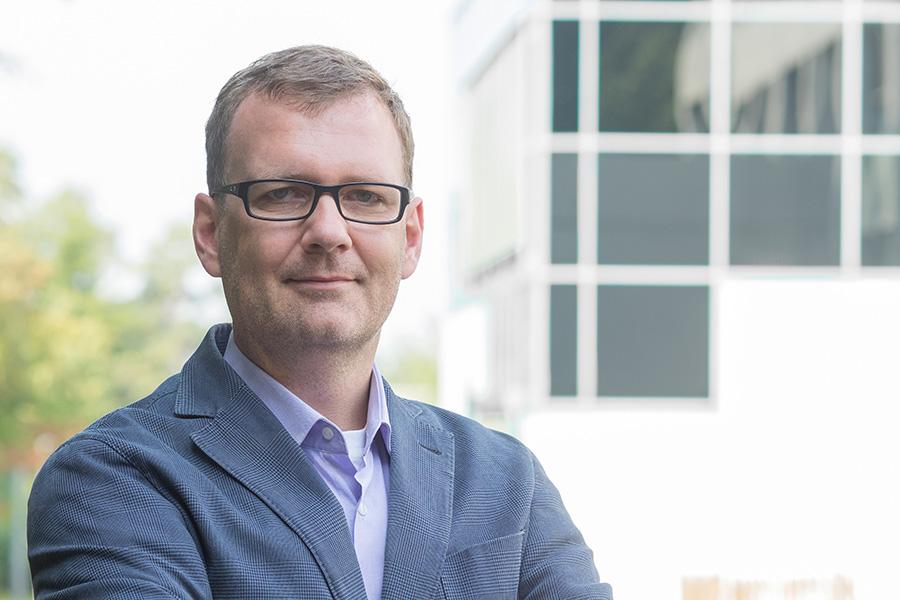 Dr. Lars Kilian
