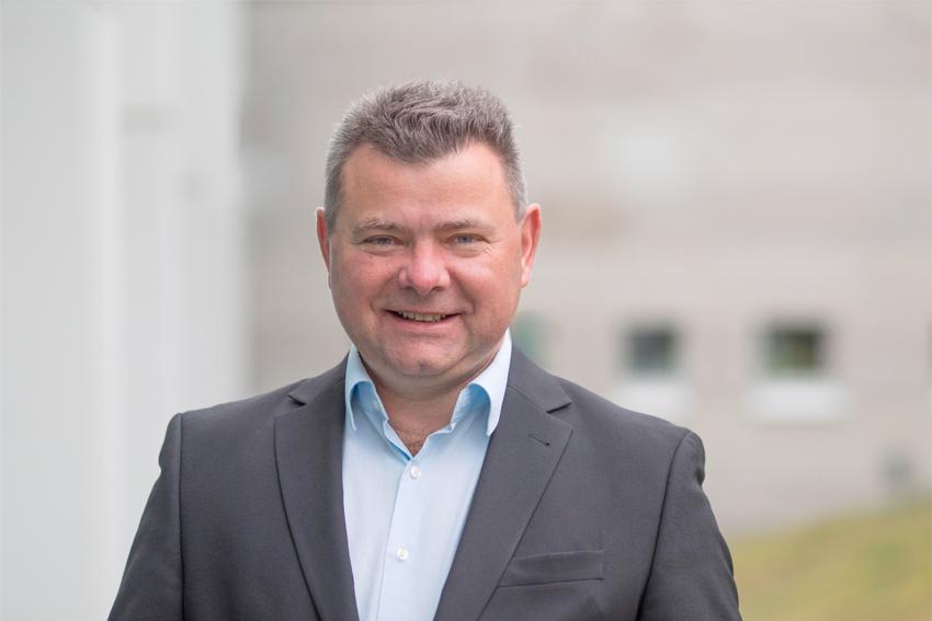 Dr. Konrad Faber