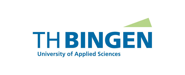 Logo der TH Bingen
