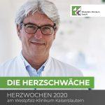 Vorschau: Herzwochen 2020