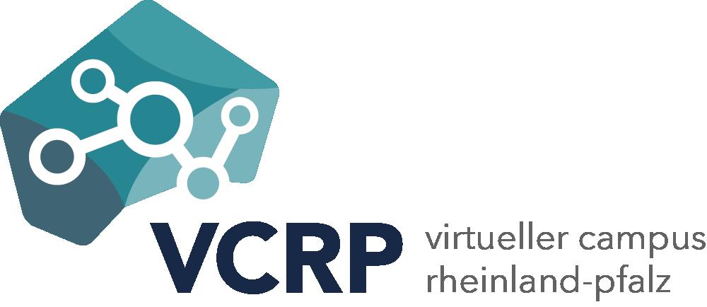 Logo des VCRP
