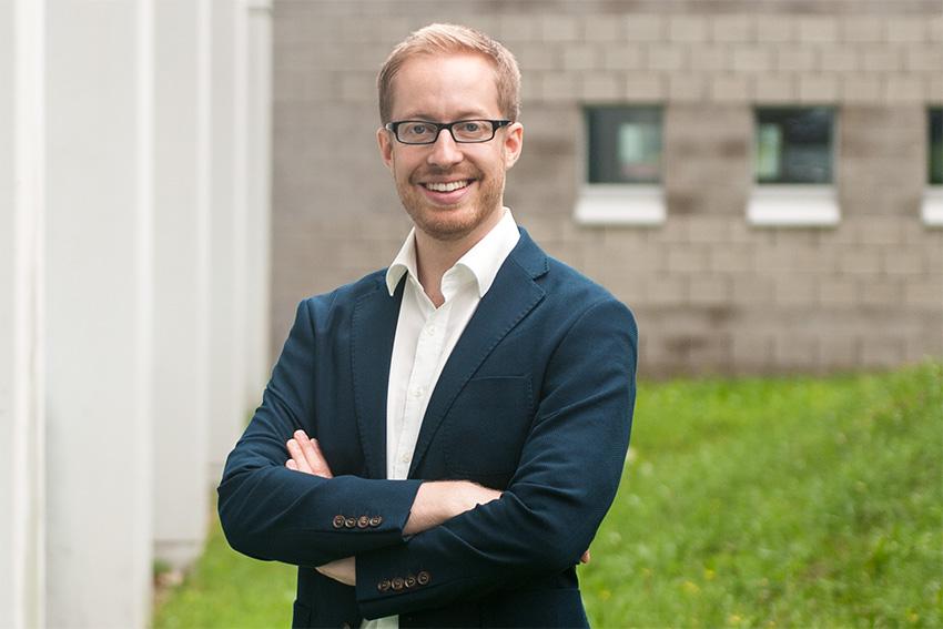 Tim Wiegers M.A.